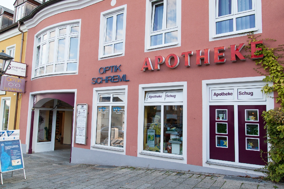 Apotheke Eschenbach